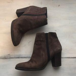 Franco Sarto booties size 6